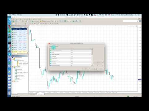 Обзор Бесплатного Советника Forex Setka Trader 1.06