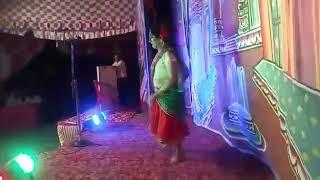 delhi-ram-leela-lady-amazing-dance-performance