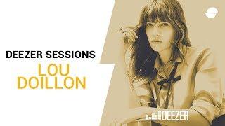 Lou Doillon | Deezer Session