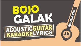 Video Pendhoza, Nella Karisma - Bojo Galak (Karaoke Acoustic) download MP3, 3GP, MP4, WEBM, AVI, FLV November 2018