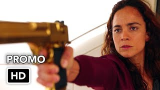 "Queen of the South Season 2 ""Live or Die"" Promo (HD)"
