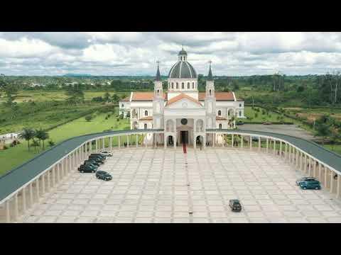 Welcome to Equatorial Guinea - Guinea Equatorial, Africa