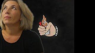 Реакция МАМЫ на LIZER — Пачка сигарет