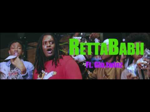 RettaBabii - Mook Challenge (Slide Slide) ft. GloTwinz