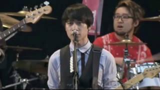 2015.6.13「日比谷ノンフィクションⅣ」 @日比谷野外音楽堂 ※低音質・低...