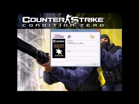 Install Counter Strike Condition Zero Not Disk
