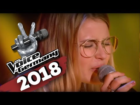Rick Astley - Never Gonna Give You Up (Jeanie Schultheiß) | The Voice of Germany | Blind Audition