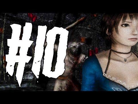 ОПА, СНОВА ТУТ! ► Fatal Frame 3: The Tormented Прохождение #10 ► ХОРРОР ИГРА