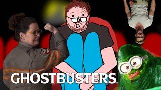Quinton Reviews 'Ghostbusters 2016'