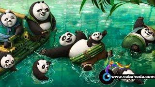 Kungfu Panda 3 : Huyền Thoại Chiến Binh 2016 [ Sub Việt ] Full HD