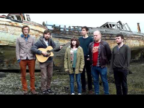 Admiral Fallow - Four Bulbs (Live in Mull)
