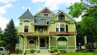 Exterior House Ideas Stone