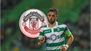 Manchester United sent defiant message over Bruno Fernandes transfer by Sporting coach- transfer ...