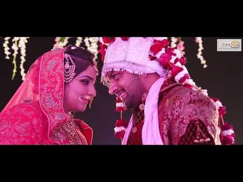 Shivang Weds Nikita Wedding Teaser