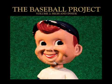 The Baseball Project - Panda and the Freak