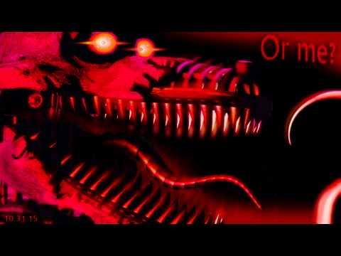 Five Nights At Freddys 4 - ВЫХОД КОШМАРНОГО ФОКСИ! - 5 ночей у Фредди