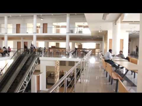 Strathmore University Facilties