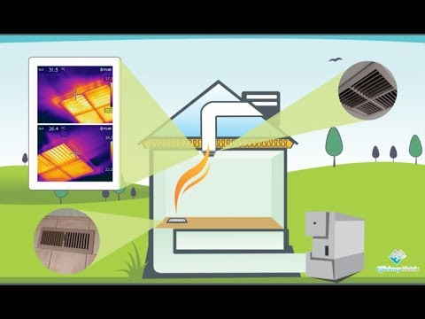Heating Losses through Evaporative Cooling
