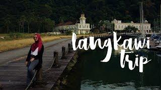 Langkawi | Vlog