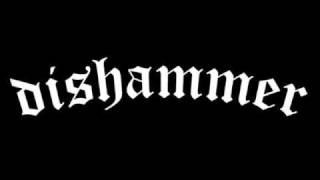 Dishammer - Under The Sign Of The D-Beat Mark