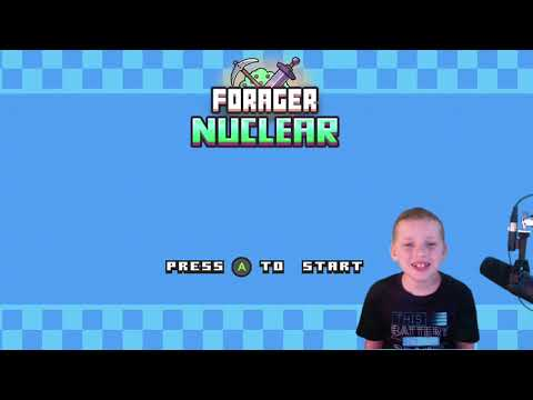 Thomas Plays Forager Nuclear |