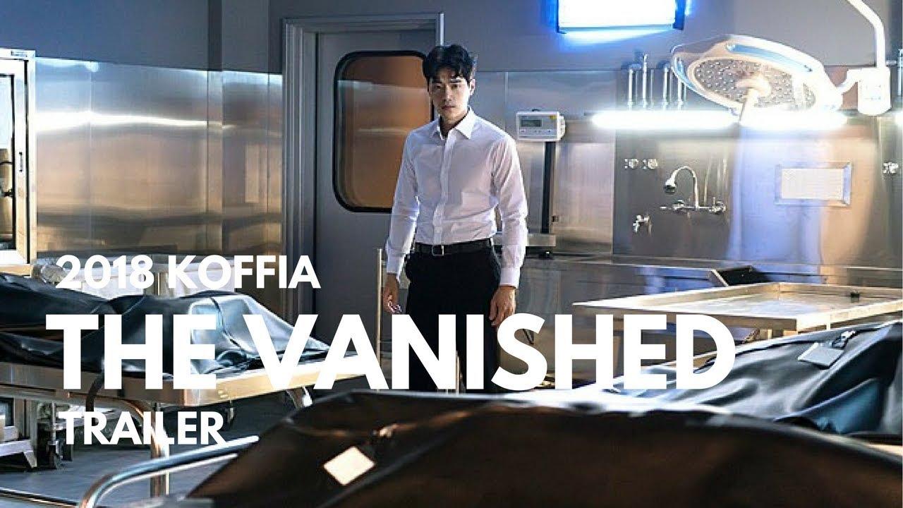 The Vanished (사라진 밤) Trailer