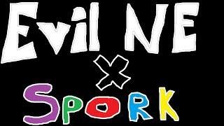 Evil NE | Spork *October 2014*