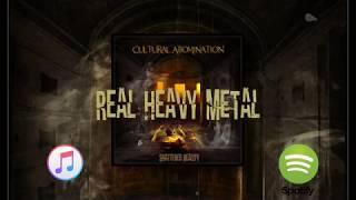 Cultural Abomination vlog #2 - New album