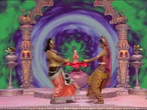 Kronch*Rambha*Nritya*Queen of the Apsarases