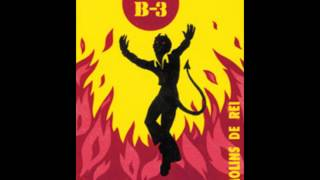 Nau B 3 Molins de rei 1992