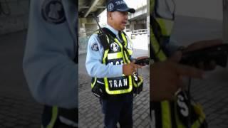 Gambar cover Los guardas de cali abusan por el nuevo codigo de la policia