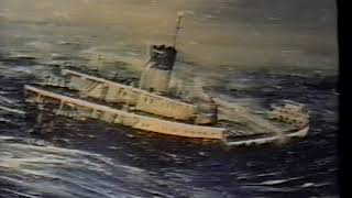 Mystery of the Edmund Fitzgerald