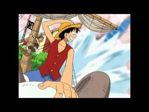 One Piece Original - Entering The Grand Line