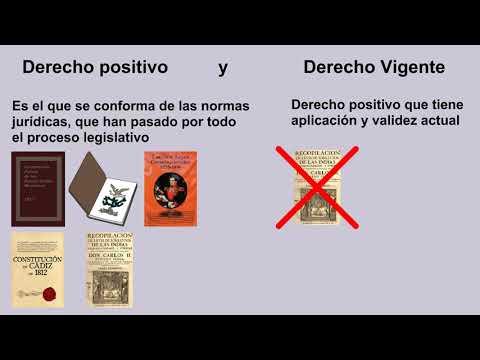 Acepciones del derechoиз YouTube · Длительность: 4 мин8 с