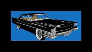 Dr  Grant 64 Cadillac by City Classic Cars