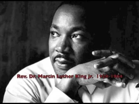 King: On USA School Beatings