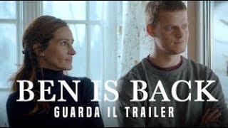 BEN IS BACK Trailer Ufficiale - dal 20 dicembre al cinema
