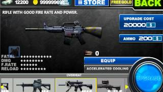 Zombie Frontier Mod The Gold