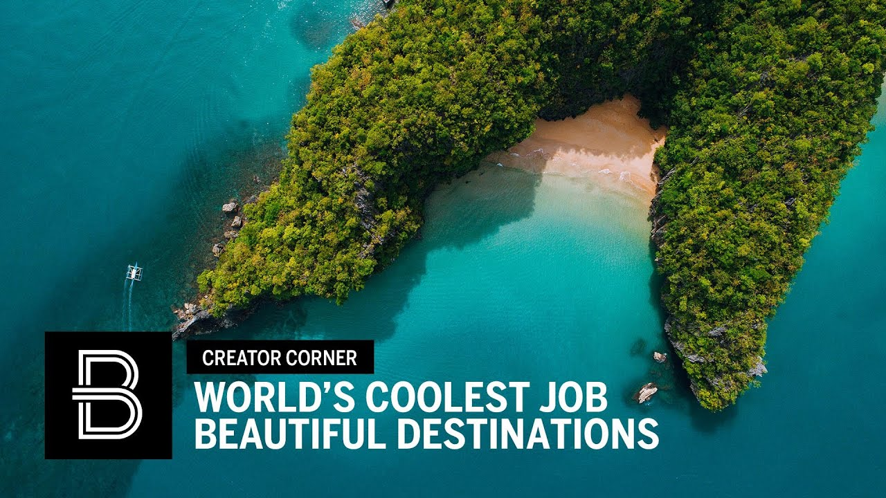 World's Coolest Job: Philippines Dinner