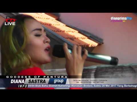 DIANA SASTRA LIVE | CINTA TERBAIK - YAYANK VANESA | KALIWELINGI - BREBES