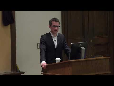Douglas Murray @ Lafayette, The Strange Death of Europe, Full Event
