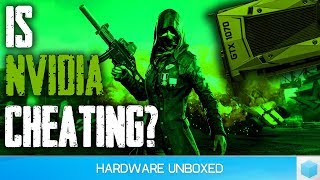 Is Nvidia Cheating in PUBG? The Image Quality Debate