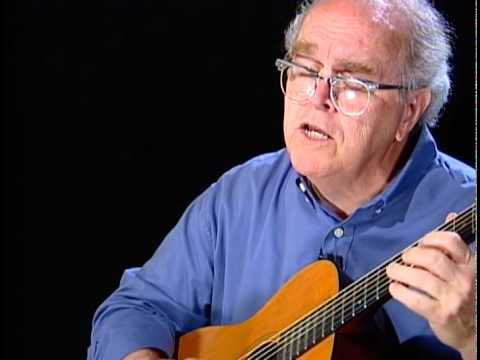 """John Miller teaches """"Lawdy, Lawdy Worried Blues"""""""