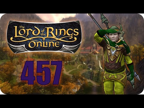 LOTRO | Episode 457: Exploration From Top To Bottom
