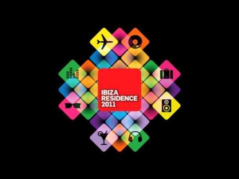 Ibiza Residence 2011 Mix Vol 1 by ELIAS RAUL DJ