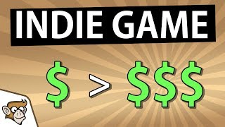 5 Price Tiers for your Indie Game (Free to $20+)