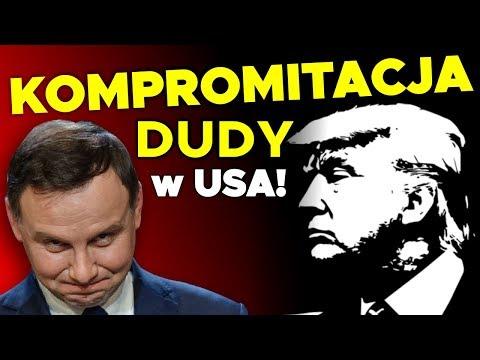Kompromitacja Dudy w USA! Kowalski & Chojecki NA ŻYWO w IPP TV 17052018
