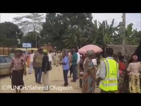 Lagos school where gunmen abducted teachers, pupils | Punch