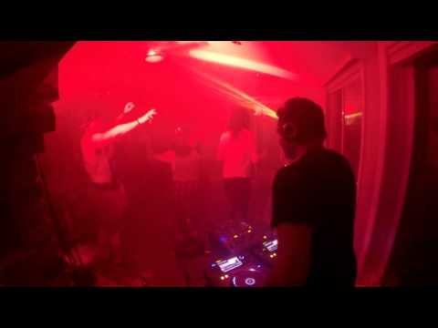 Upbeat House From The Dj Booth Runerk Calabria Major