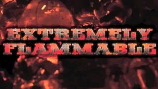 Fyahbwoy - Pongo Como Hongo - Extremely Flammable - 2012 thumbnail